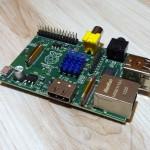 Raspberry Pi - Erstkontakt