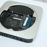 Mac Mini (2010-2012) aufrüsten: SSD einbauen