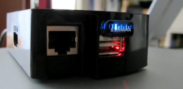 Raspberry Pi - WLAN einrichten (Edimax)