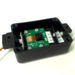 Raspberry Pi - Per Servo schwenkbare Kamera