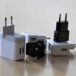 Raspberry Pi - Empfehlung: Das richtige Netzteil