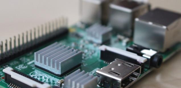 Raspberry Pi 2 - Übertakten (Overclocking)