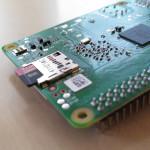 Raspberry Pi – Micro SD Karten im Test