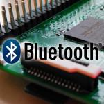 Raspberry Pi 3 - Bluetooth verbinden