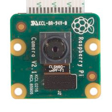 Raspberry Pi – Kameramodul als Überwachungskamera (Livestream