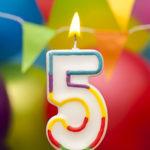 5 Jahre Datenreise: Apple iPhone Gewinnspiel