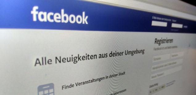 """Quicktipp: """"Facebook - Du bist nicht berechtigt einen Benutzernamen zu erstellen"""""""