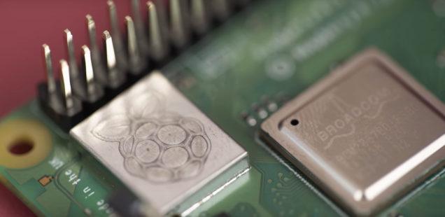 Raspberry Pi 3B+ und 3B im Vergleich